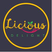 Licious Delight